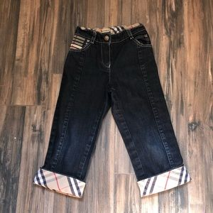 Burberry | Toddler Jeans